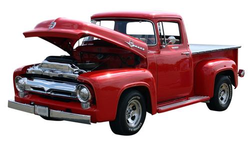 Pickup Truck Racing -sarja